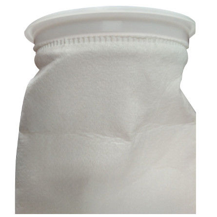 Media Industrial Dust Collector Bags , Cement Plant Dust Collector Filter Bags