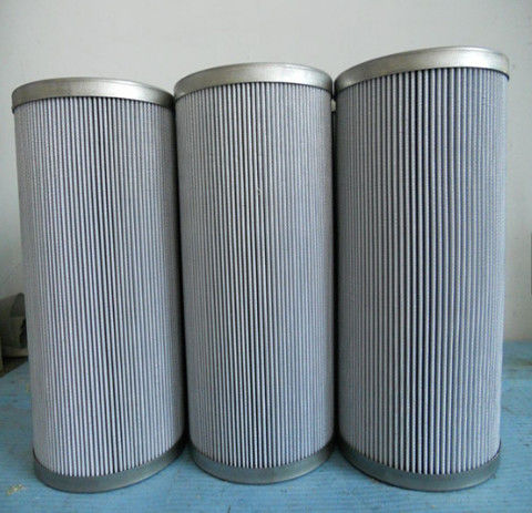 Uniform Pleated Cartridge Filter Elements Stainless Steel 304L / 316L